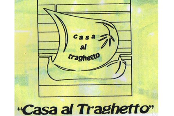 CASA AL TRAGHETTO