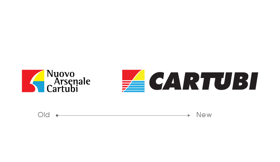 CARTUBI shipyard
