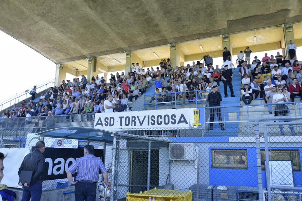 Volontari Torviscosa Calcio